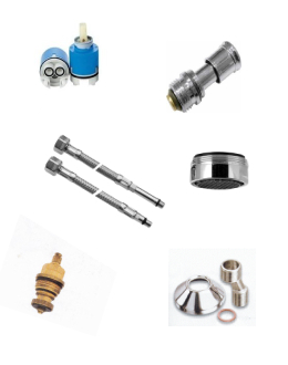 Faucets Extra Parts
