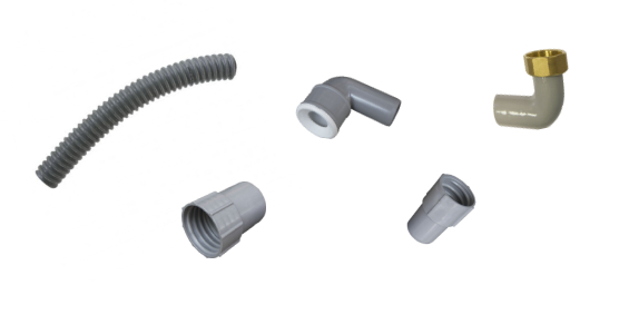 Drainage System Parts